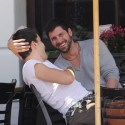 Maksim And Kirstie Eat Up