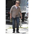 Ben McKenzie Feeds The Meter