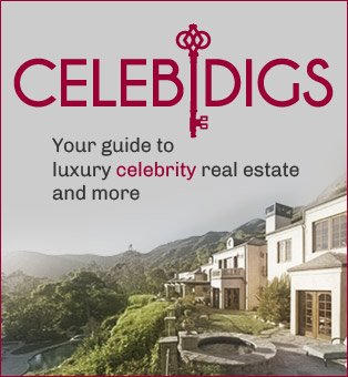 Celeb Digs - Luxury Celebrity Real Estate