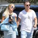 Paris Hilton Has A New Man!