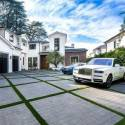 Tristan Thompson Buys LA Mansion To Be Closer To Baby True