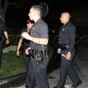 Police Raid Charlie Sheen's Home