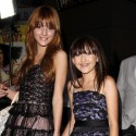 Noah Cyrus Parties It Up In Hollywood