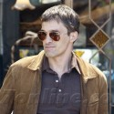 Olivier Martinez Is Out To Lunch