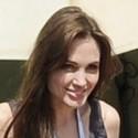 Angelina Jolie Overwhelmed At Refugee Camp