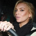 "Lindsay Lohan Gives Us ""The Look"""