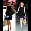 Celebrity Street Style - Who Wore It Better?