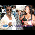 """Mel B Tricked Me Into Having A Baby,"" Says Eddie Murphy"