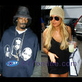 Lindsay Lohan And Snoop Dogg Together?!
