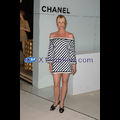 Celebs Cuckoo for Coco Chanel