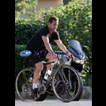 Sarkozy's Tour de France