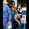 Tom & Katie & Suri, Oh My!