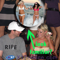 "Britney Spears' Former Assistant Looks ""Ripe"" To Jamie Kennedy!"
