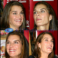 The Many Faces Of Brooke Shields