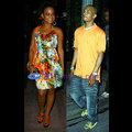 <em>Beso</em>s for Christina Milian and T.I.?