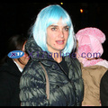 Brooke Shields Wigs Out!