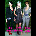 The Good, The Boring and the Ugly at the Vogue CFDA Awards