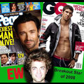 Who's the Hottest Cover Guy??
