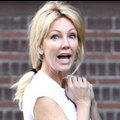 Heather Locklear Signs Plea Deal In DUI Case