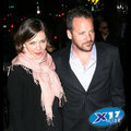 Maggie Gyllenhaal And Peter Sarsgaard Tie The Knot