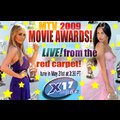 X17 LIVE From The 2009 MTV Movie Awards!!!