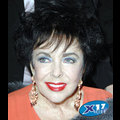 Elizabeth Taylor Is In The Hospital