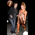 "Aubrey O'Day Thinks She And Samantha Ronson Would Be ""Perfect Together""!"