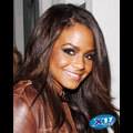 Christina Milian, Married With A Baby On The Way!