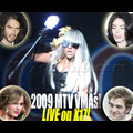 X17 LIVE At The 2009 MTV VMAs Tonight!