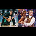 Kelly Bombs While Aaron Charms On DWTS!