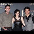 "<em>New Moon</em> Director: ""This Was Made For The Fans"""