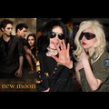 MJ, Lady Gaga And <em>New Moon</em> Top Google Searches Of 2009!