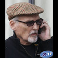 Dennis Hopper Files For Divorce From His Death Bed