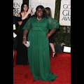 Will Gabourey <em>Push</em> Toward A Best Actress Win?