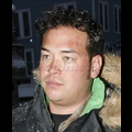 Spotted: Jon Gosselin At The Sundance Film Festival