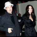 Brad And Angelina Put On A United Front At DGAs!