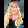 "Donatella Versace: ""I Don't Believe In Totally Natural For Women"""