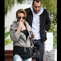 <em><font color=orange>FIRST PIX</font></em> - Katie Cassidy And Her NHL Star Boyfriend Step Out Together