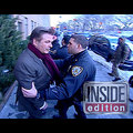 Alec Baldwin Attacks Photog After Release From Hospital