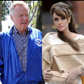 Jon Voight Loves Spending Time With Angelina