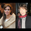 New Book: Angelina Jolie Had An Affair With Mick Jagger