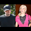 Benji Moving Fast, Moving In With Holly Madison