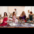 Sneak Peek At <em>SATC2</em>'s Moroccan Adventure!