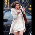 Milla Jovovich Is Blown Away By The Amazingness Of L'Oreal