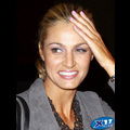 Erin Andrews To Perform Live Tonight On <em>DWTS</em> Despite Death Threats
