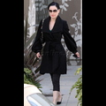 Dita Von Teese: Workout Edition