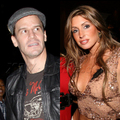 David Boreanaz's Texts With Rachel Uchitel Hit The Web