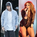 Eminem Crushes The Competition From Miley Cyrus In First Week Album Sales