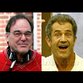 Oliver Stone Pulls A Mel Gibson, Makes Anti-Semitic Slam