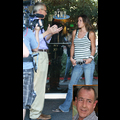 <em><font color=orange>X17 XCLUSIVE</em></font> - Michael Lohan To Rachel Uchitel: Show Me The Money